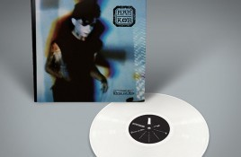 Pankow sees debut re-releases on vinyl - black & white - orders available now