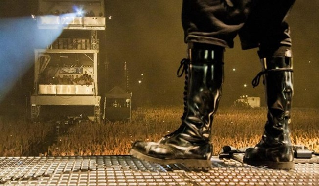 Rammstein announces festival dates for summer 2016 - no news on new album