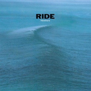 The Cure's Robert Smith completes remix for Ride's'Vapour Trail' - reissues available for ordering