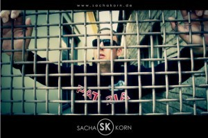 Sacha Korn's'Wie Lange Noch' gets worldwide distribution + free Funker Vogt remix available for download
