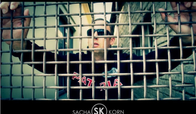 Sacha Korn's 'Wie Lange Noch' gets worldwide distribution + free Funker Vogt remix available for download