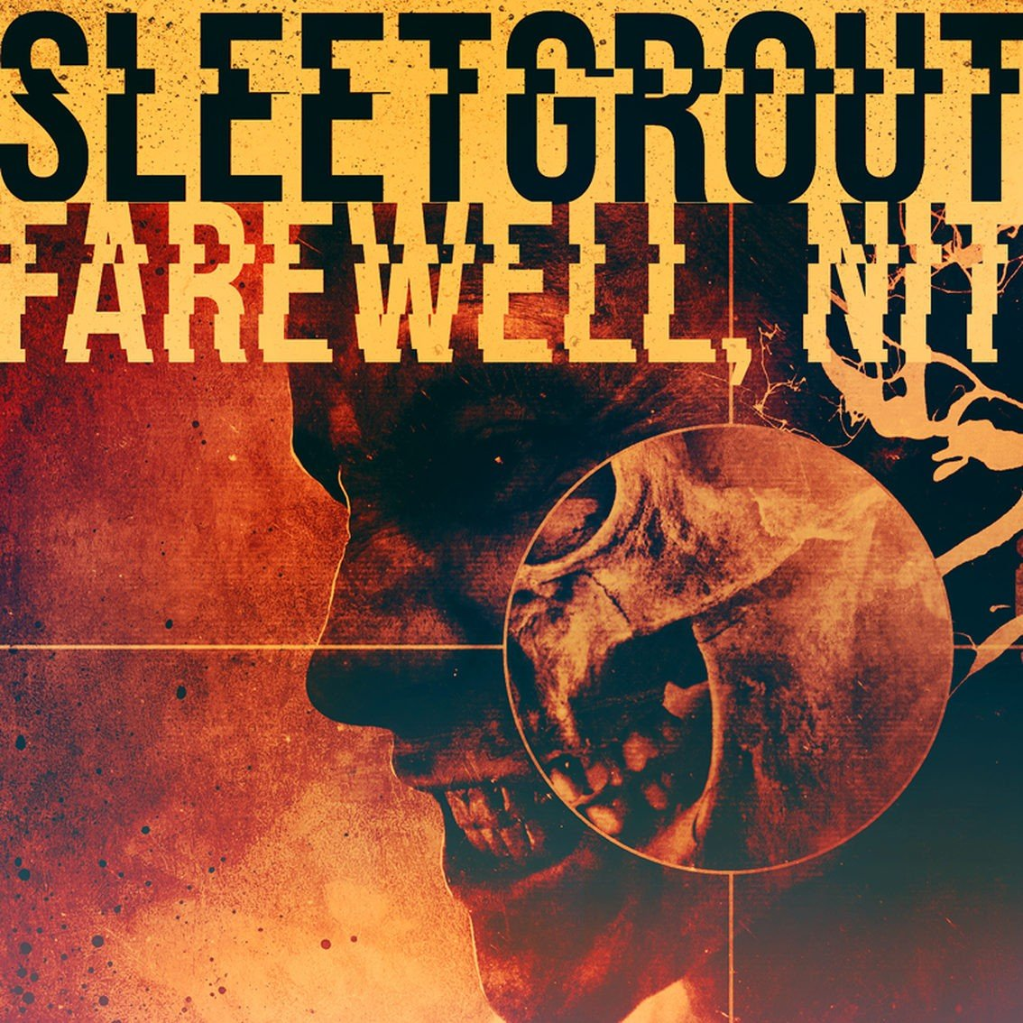 Russia's dark electro act Sleetgrout offers 5-track EP 'Farewell, Nit!' for free download