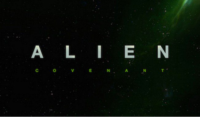Plot and title announced for 'Prometheus' sequel: 'Alien: Covenant'