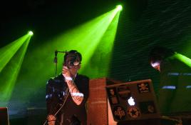 Apoptygma Berzerk - live Fredrikstad