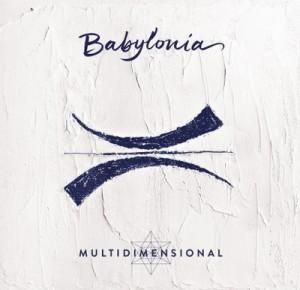 Babylonia_Multidimensional (cover)