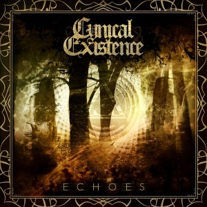 Cynical Existence returns with brand new EP'Echoes'