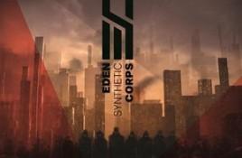 Eden Synthetic Corps – Sandwalkers