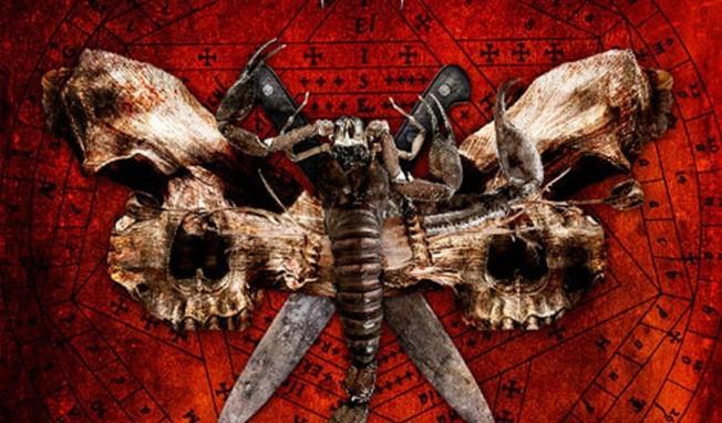 Hocico offers 3CD version of new 'Ofensor' album adding the 'Invasor' remix album and 'Agresor' maxi-CD