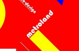 Metroland – Re-Design