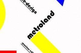 Metroland – Re-Design / Spacious Edition