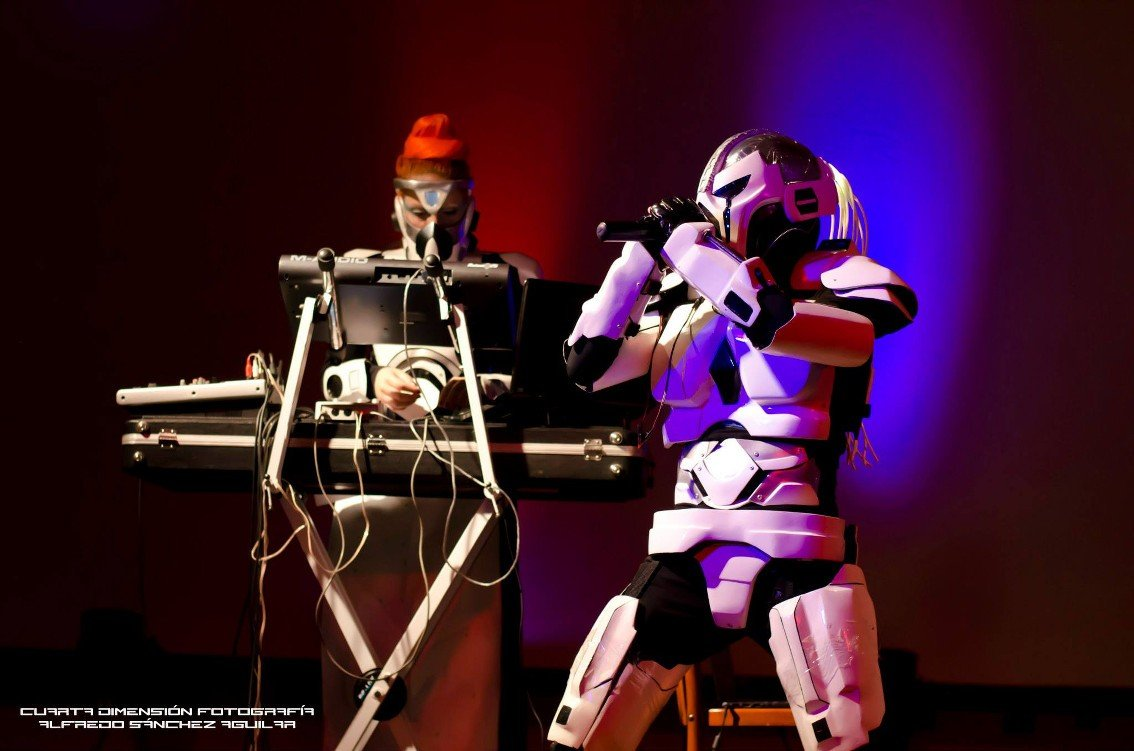 Psyborg Corp. sees 'The Frozen Shrines of Obsÿdÿana' album re-released digitally with bonus tracks