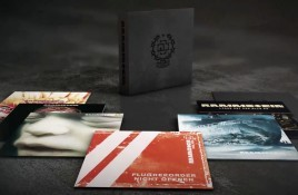 Massive Rammstein vinyl boxset 'XXI' holds 14 LPs - order now, limited number of copies!