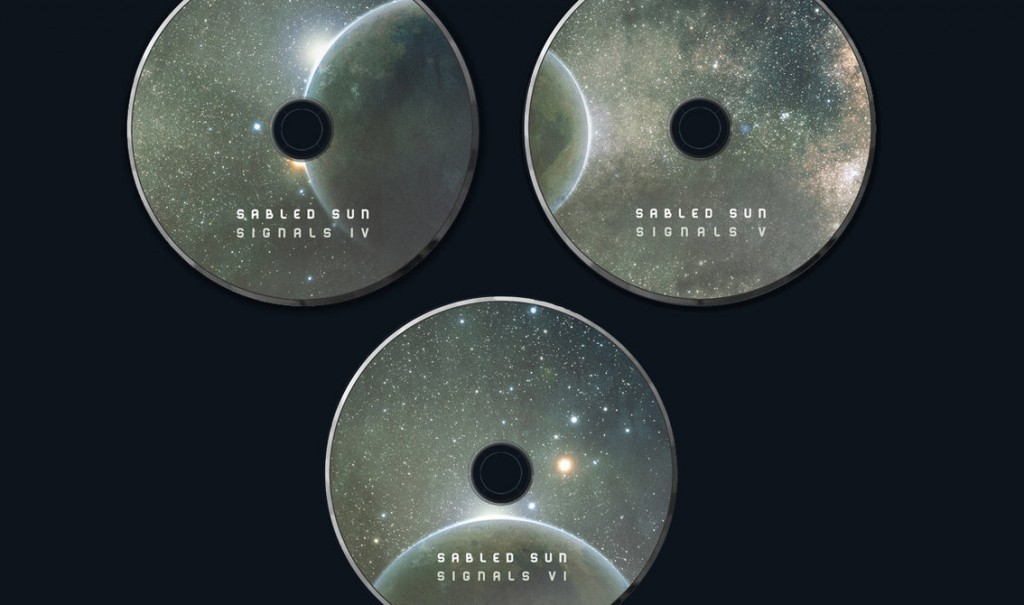 Sabled Sun sees'Signals' albums bundled in'Signals IV-V-VI' in 3CD set