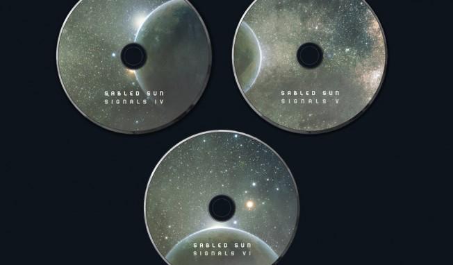 Sabled Sun sees 'Signals' albums bundled in 'Signals IV-V-VI' in 3CD set