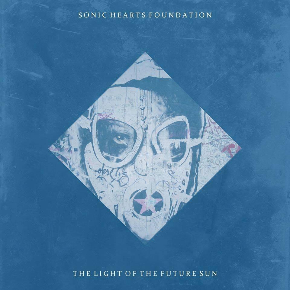 Sonic Hearts Foundation – The Light Of The Future Sun