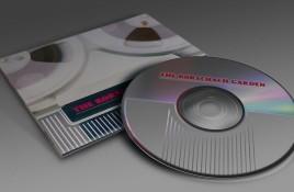 The Rorschach Garden lands 'The Rorschach Dossier' CD on Mecanica Records
