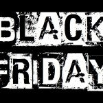 Black Friday sales at Alfa Matrix !