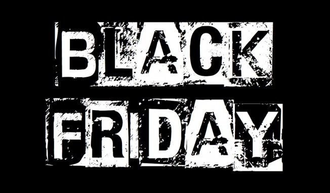 Black Friday sales at Alfa Matrix !