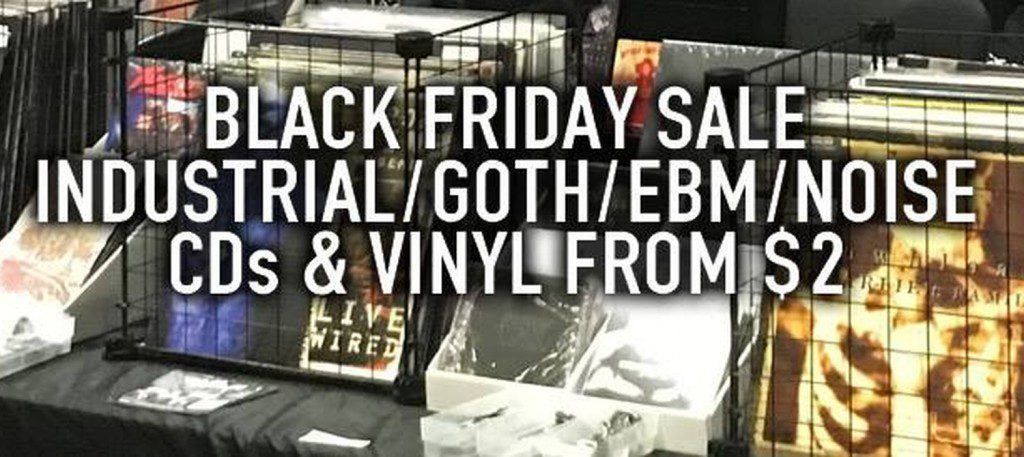 Black Friday Sale starts now at Storming the Base - starting from 1,40 € per release !