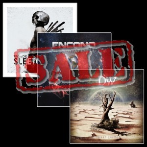 Insane Records gives a 25% reduction on its 2014 releases