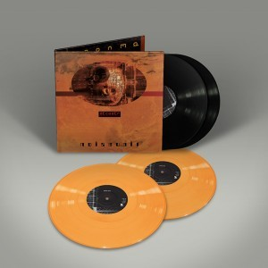 Noise Unit's'Decoder' sees reissue as double vinyl - find your ordering info here