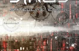 Australian cyberpunk act Sirus released 2nd album on DWA