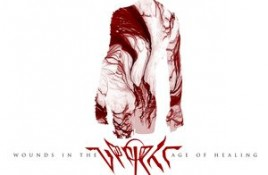 vProjekt – Wounds In The Age Of Healing