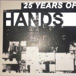 V/A 25 Years Of Hands