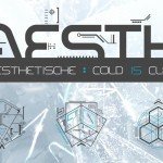 Top industrial dance act Aesthetische strike back with an ultra danceable 5-track EP 'Cold Is Clean' featuring Diffuzion frontwoman and Mari Kattman on guest vocals