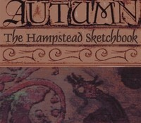 Autumn – The Hampstead Sketchbook