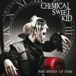 Chemical Sweet Kid – The Speed Of Time