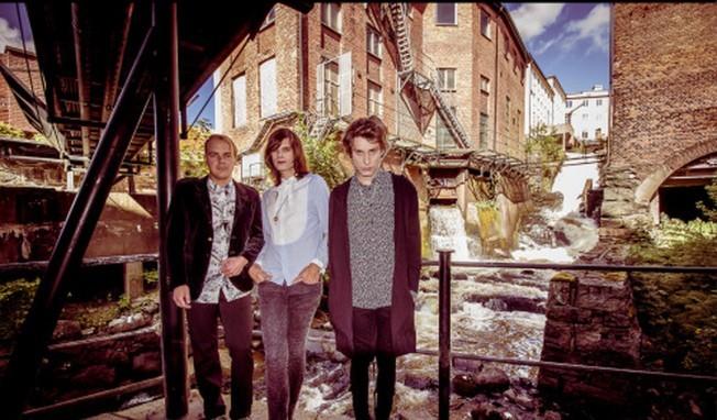 Cinemascape release 'Foreign Terrain' EP