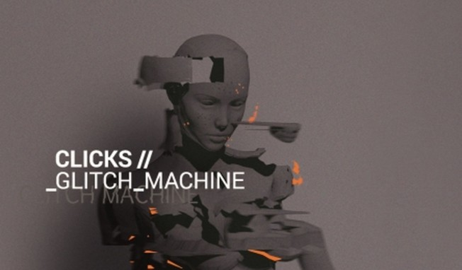 Clicks lands 'Glitch Machine' on CD and 2CD boxset