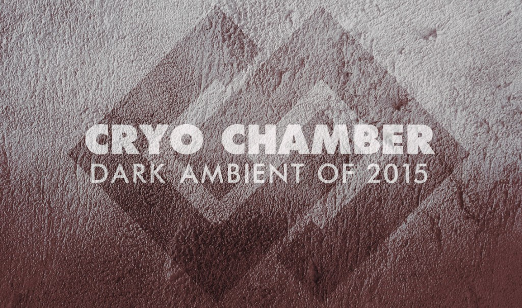 Cryo Chamber are giving away a free Best of 2015 album
