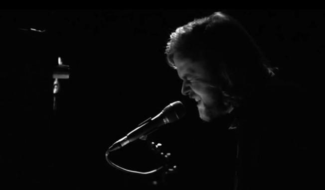 Watch EXEC perform latest single 'Life is a Liquid' (live at Bremen Teater in Copenhagen, Denmark on Nov 13, 2015)