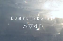 Komputergirl - Hyperborea