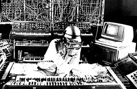 Massive re-release schedule for Klaus Schulze back catalogue