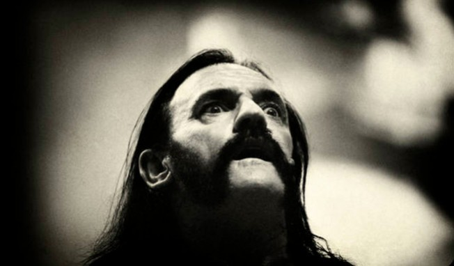 Motörhead frontman Lemmy Kilmister dies aged 70