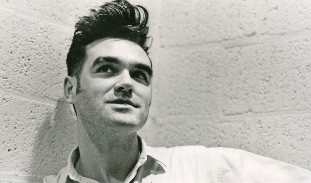 Morrissey's First Novel 'List of the Lost' Is a Bizarre, Misogynistic Ramble