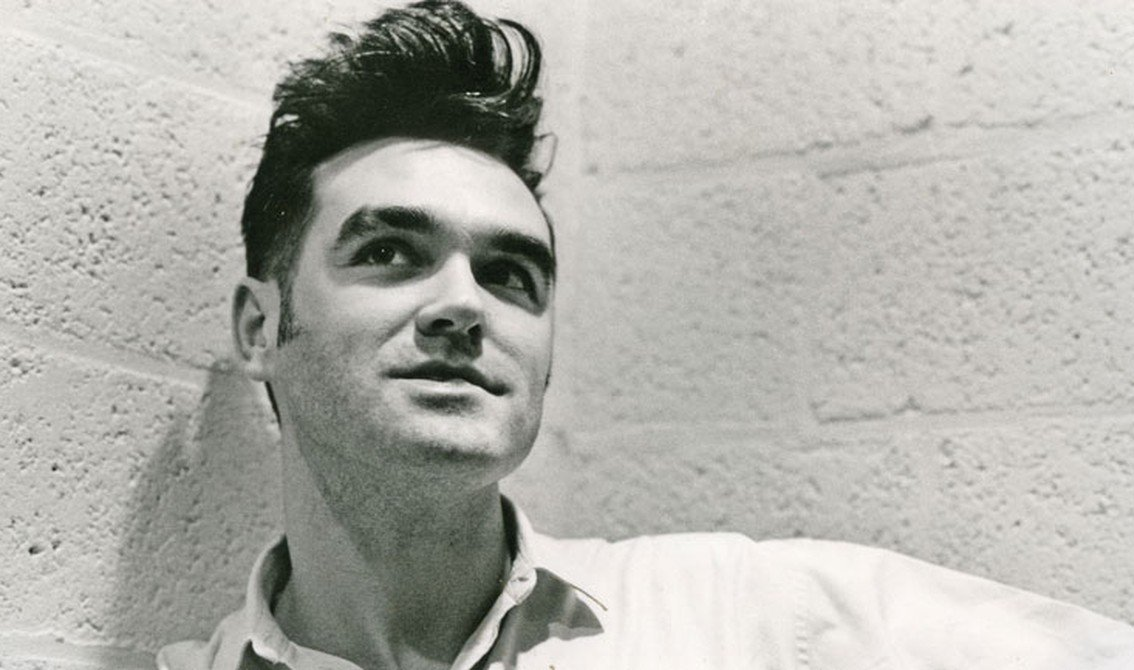 And the worst literary sex scene of 2015 goes to... Morrissey's debut novel'List of the Lost'