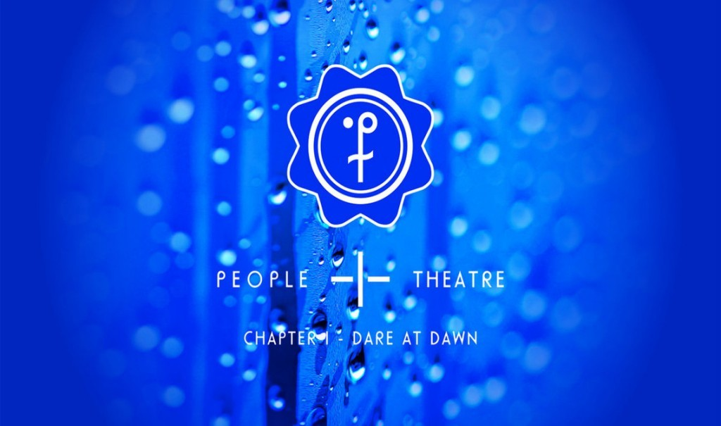 People Theatre issues debut 8-track EP'Acte 1 : Dare At Dawn' on CD and as download