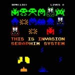 Seraphim System – This Is Invasion