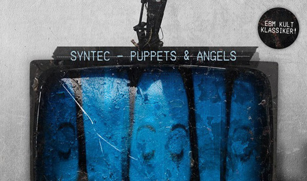 Syntec return with their hits compiled on'Puppets & Angels'