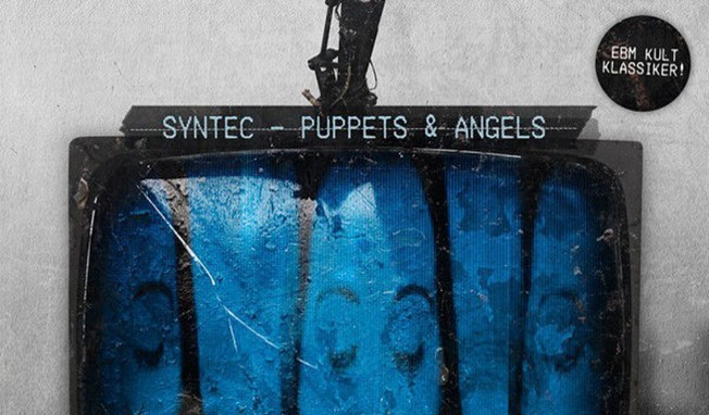 Syntec return with their hits compiled on 'Puppets & Angels'