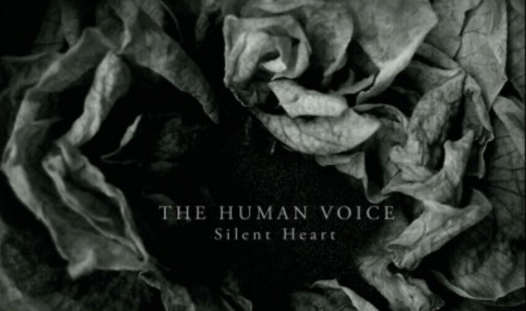 Northaunt's Herleif Langas returns with new The Human Voice album,'Silent Heart'