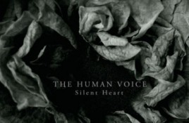 Northaunt's Herleif Langas returns with new The Human Voice album, 'Silent Heart'