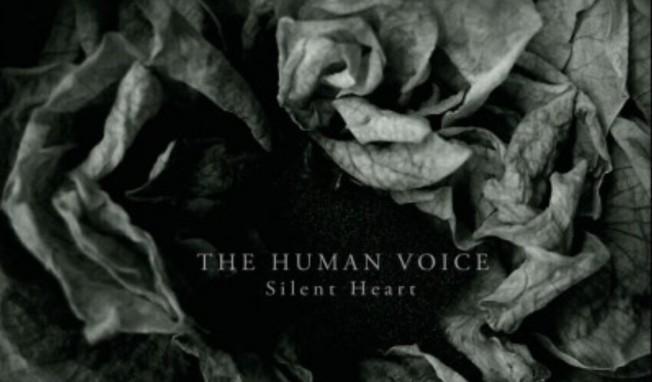 Northaunt's Herleif Langas returns with new The Human Voice album, 'Silent Heart'