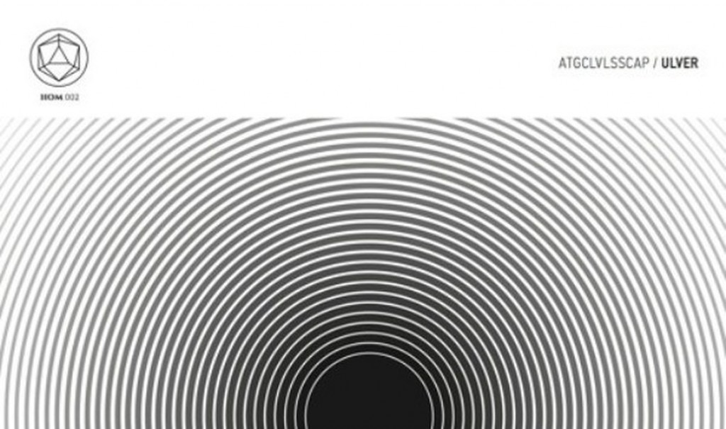 Ulver sees'ATGCLVLSSCAP' out on CD and double vinyl - orders accepted now