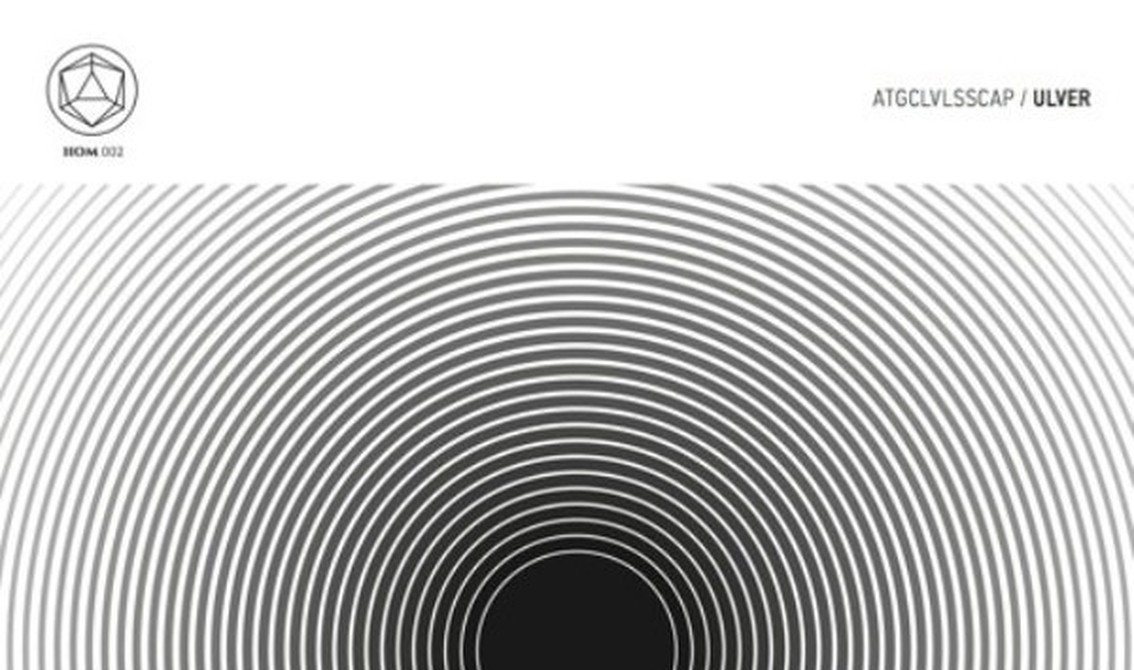 Ulver sees 'ATGCLVLSSCAP' out on CD and double vinyl - orders accepted now