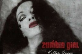 Zombie Girl – Killer Queen